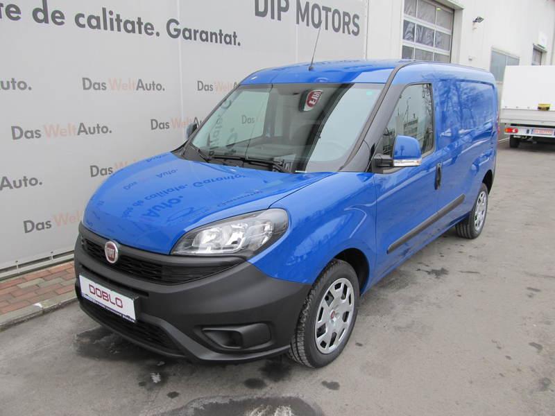 FIAT Doblo Cargo 1.3 albastru