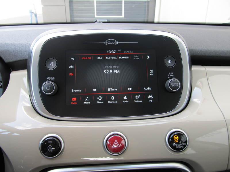 Fiat 500X Urban 1.0 120 CP bej