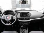 Fiat Tipo Sedan 1.4 95 CP Albastru