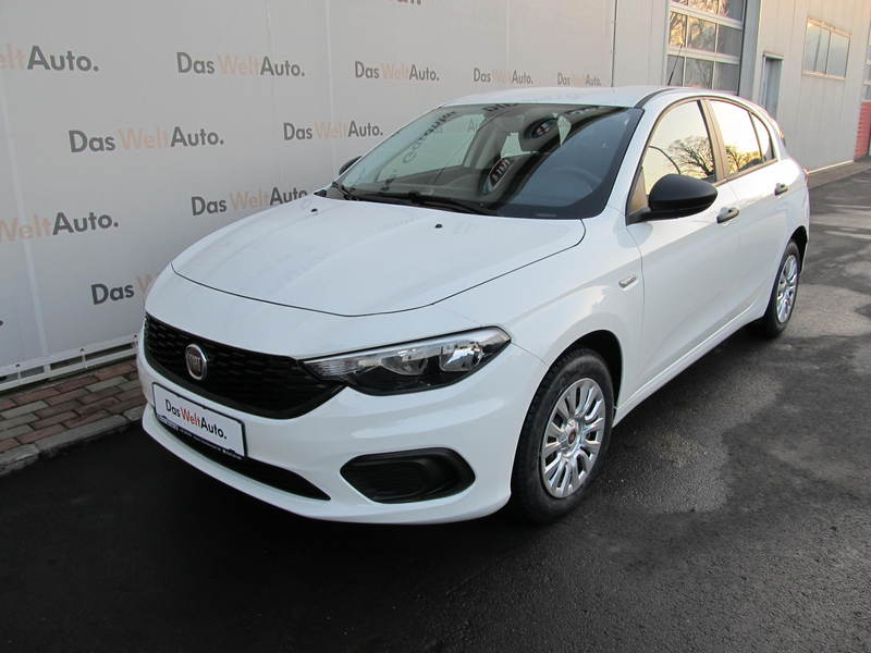 Fiat Tipo Hatchback Pop 1.4 95 CP