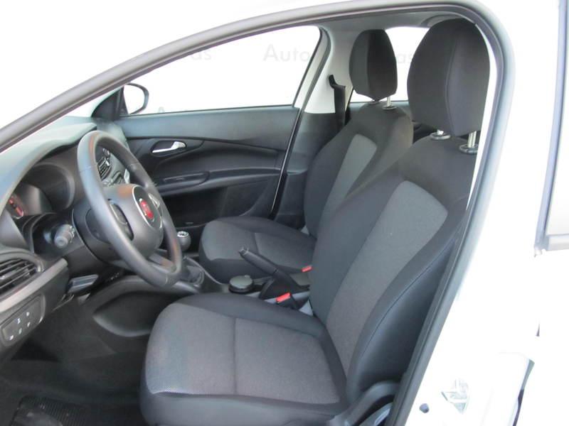 Fiat Tipo Hatchback Pop 1.4 95 CP