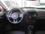 Jeep Compass Limited 2.0 140 CP Automata 4x4 portocaliu