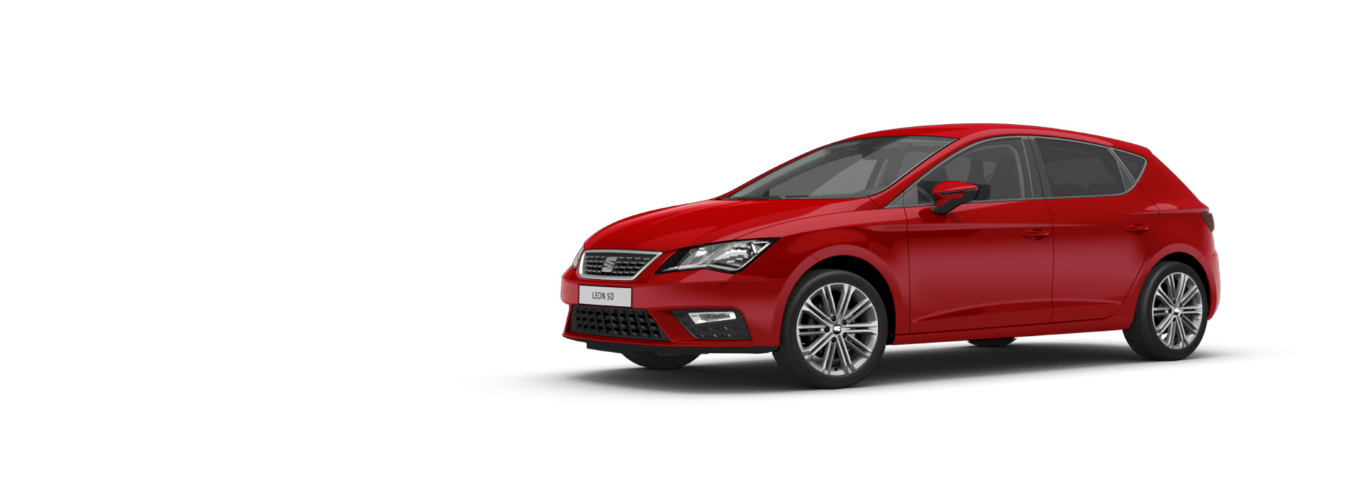 SEAT Leon Xcellence 1.4 TSI